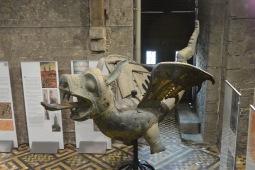Belfry dragon