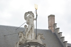 Neptune at the Vismarkt