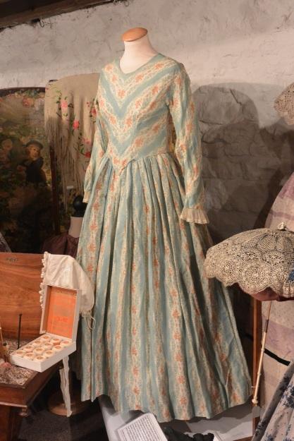 Costume exhibition
