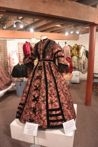 Costume exhibition