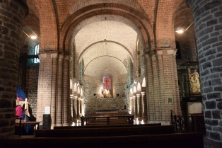 Lower oratory