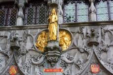 Holy Blood Basilica