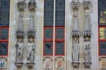 Stadhuis, detail