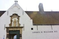 Godshuis Meulenaere