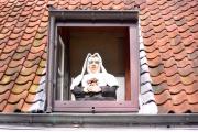 Window near Begijnhof