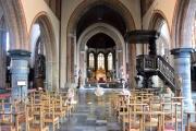 St Gilliskerk