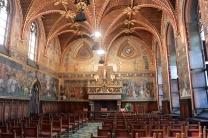 Stadhuis Gothic Hall