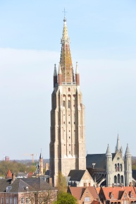 OLV from Concertgebouw