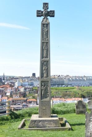 Cross at St Mary's