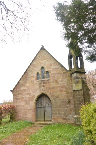 Egton Mortuary Chapel
