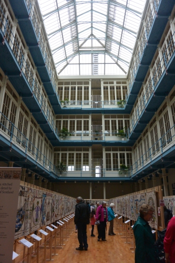 Atrium, Anchor Mill