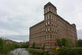 Anchor Mill
