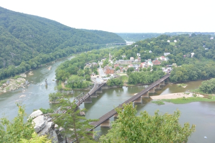 From Maryland Heights