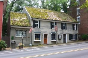 The Tavern, c1779