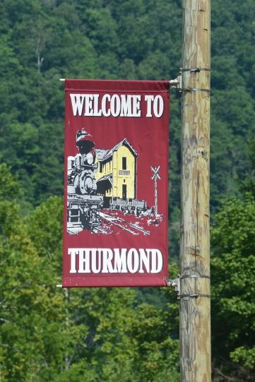 Thurmond, WV