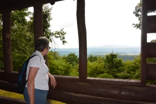 Ann Bailey Lookout Tower