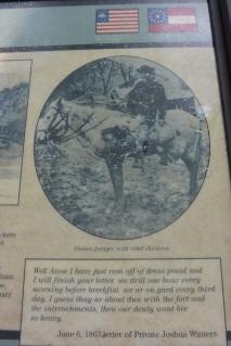 Fort Mill Ridge