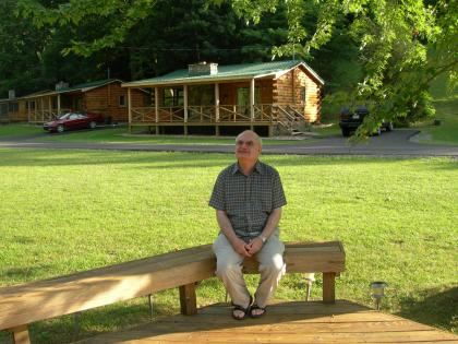 Harman's Fork Cabins