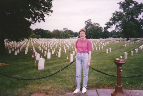Arlington 1995