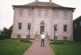 Carlyle House 1995