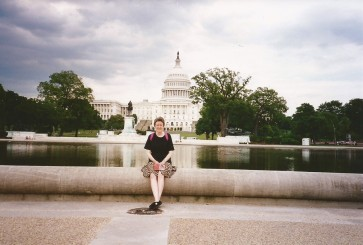 The Capitol, 1995