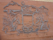 Glasgow's Coat of Arms, Gorbals