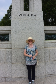 Column for Virginia