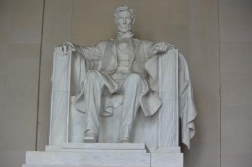 Lincoln Memorial, 2014