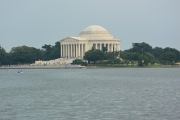 Jefferson Memorial, 2014