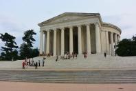 Jefferson Memorial, 2014