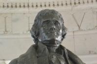 Jefferson Memorial, 2008