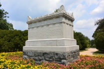 Civil War Unknowns Monument