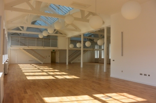 Govan Workspace