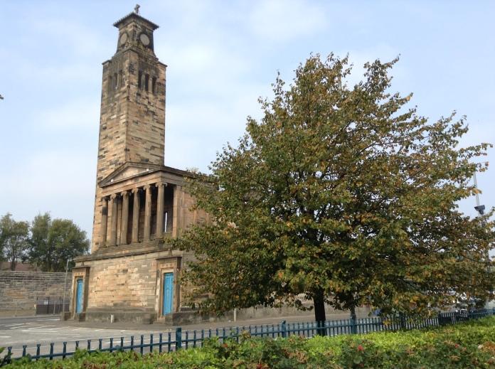 Caledonia Road Church