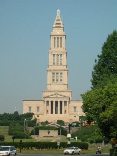 George Washington Monument, Alexandria