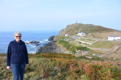 Cape Cornwall and Priest's Cove