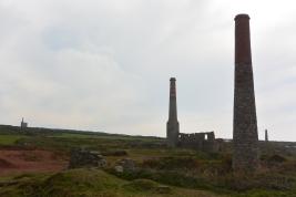 Levant Mine