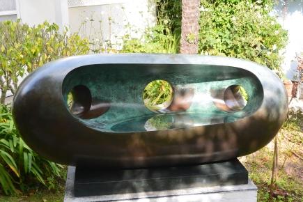 Barbara Hepworth Museum