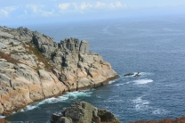 Walk from Porthcurno