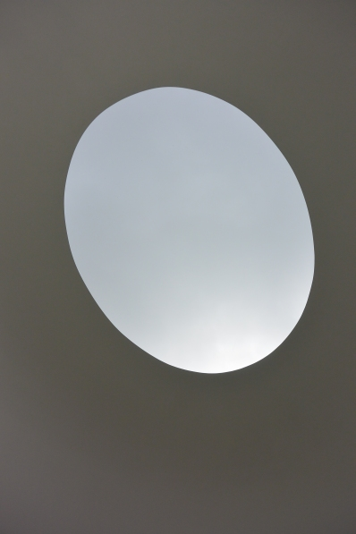 Tewlwolow Kernow: skylight
