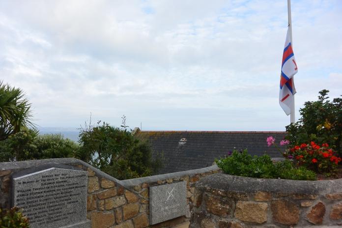 Penlee memorial