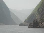 Second gorge: Wu