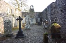 Kirkton Church