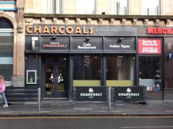 Charcoals
