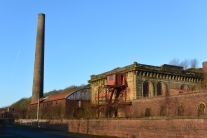 Old ironworks