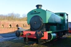 Ayrshire Railway Preservation Group