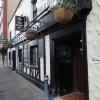 Scotia Bar, Glasgow