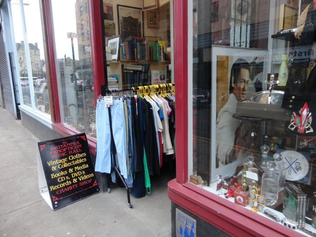 Panopticon shop