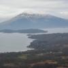 Loch Lomond from ConicHill