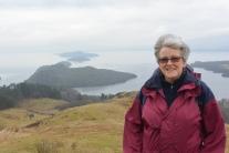 Loch Lomond from Conic Hill